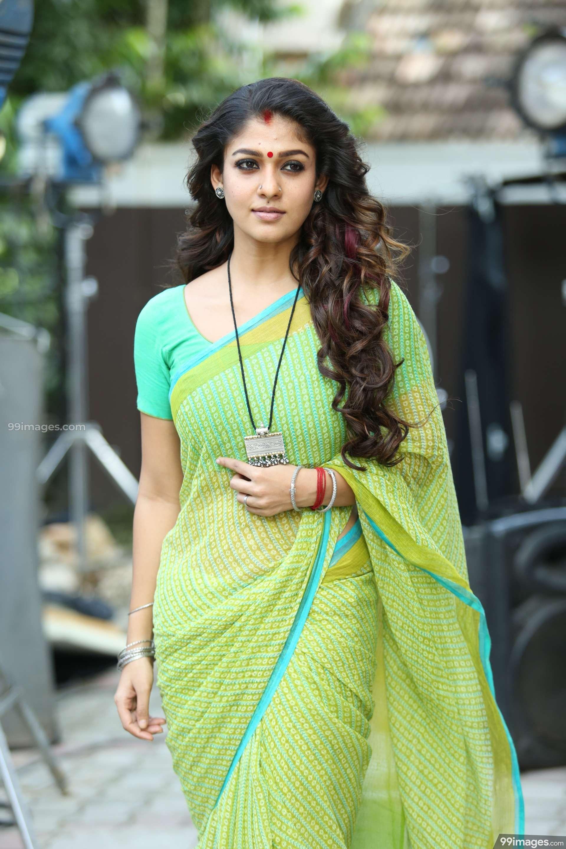 Nayanthara Latest Hd Photos 1080P  Fashion, South -8111