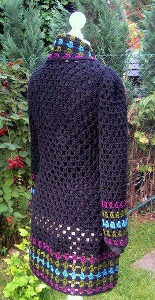 #crochetsweaterpatternwomen
