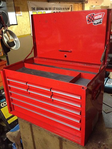 snap on tool chest |  | t o o l s | pinterest | tools, tool box ...