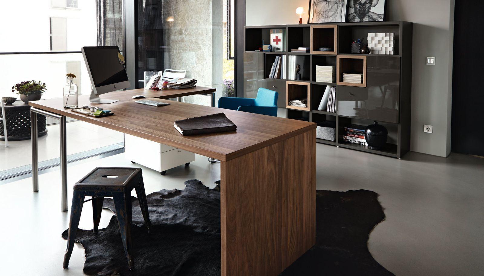 Study Rooms: Hülsta   Die Möbelmarke