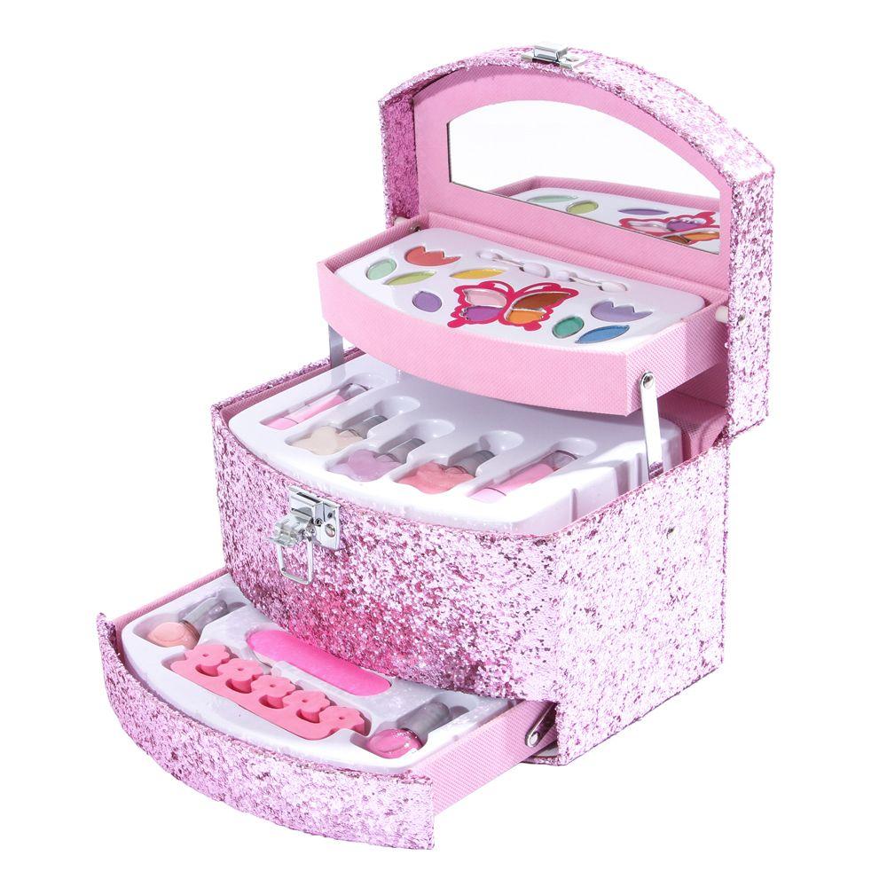 Makeup Sets & Palettes Beauty Little girl toys, Kids