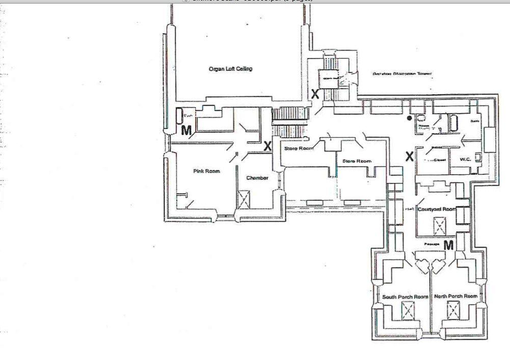 Biltmore 3rd Floor Bachelor S Wing Rooms Biltmore House Biltmore Estate Biltmore