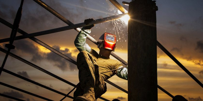Welding Skills to be Hottest ever in the Future Job Market