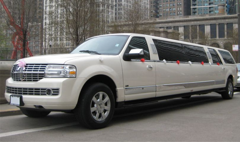 Have a research on high rates of limo service providers and looking