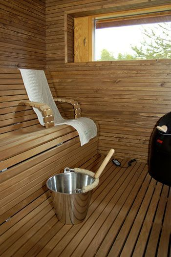 Sauna Finlandesa Jpg Dom Sauna
