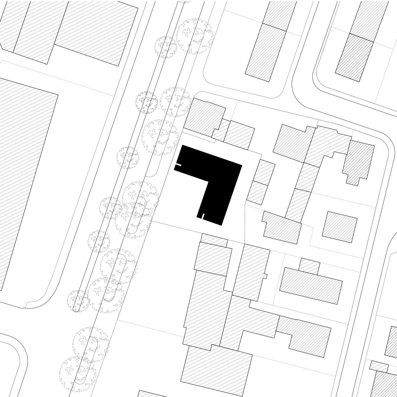 Holzmodul für Heilbronn MikroWohnungen von Joos Keller