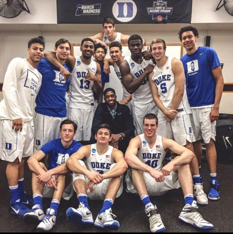 Duke basketball, Duke players, Duke