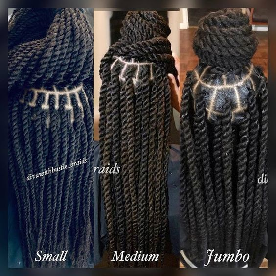 Photo of African Braids Styles Pictures 2020: Best Braided Hairstyles…