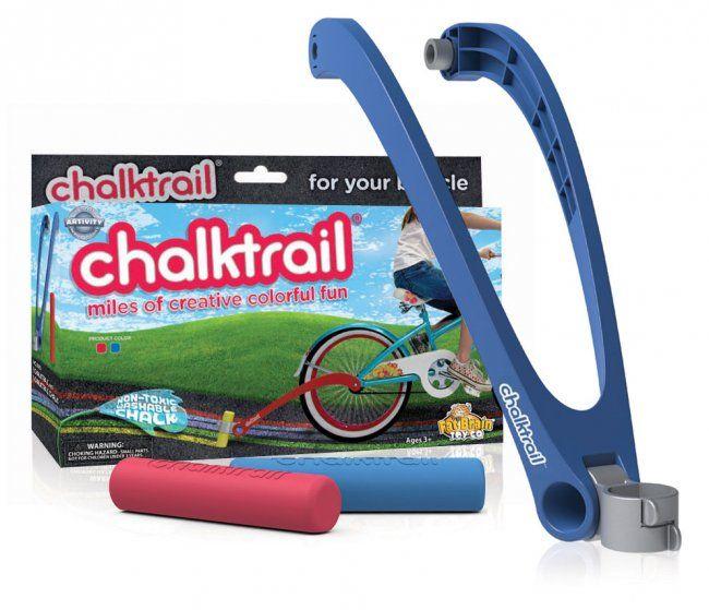 Chalk Trail #BabyCenterBlog #gifts #kids #toptoys