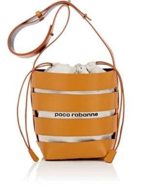 Paco Bucket Bag Paco Cage Cage Rabanne Bucket Bag Rabanne qqrvxFw