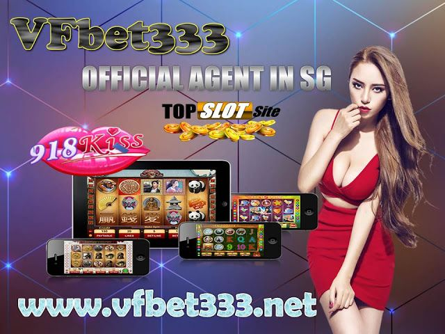 VF BET333 Singapore Online Slot Site: VF BET333 ()()() ONE OF A KIND ONLINE…