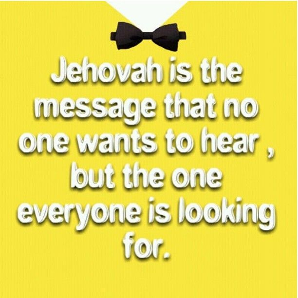 Is this true about Jehova's Witness that they drink and dance??