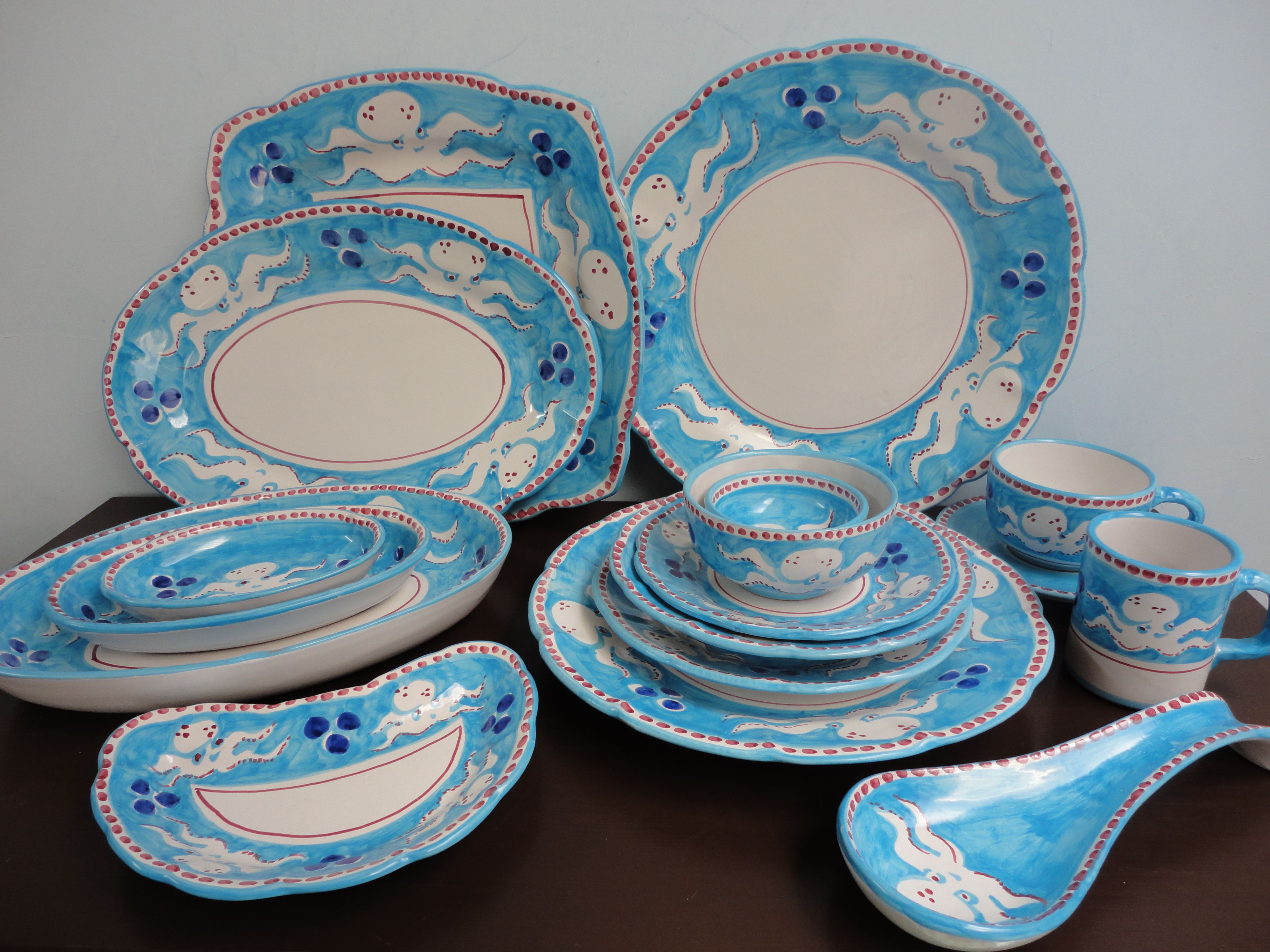 Tavolo Vietri ~ Best vietri ceramice images dinner ware