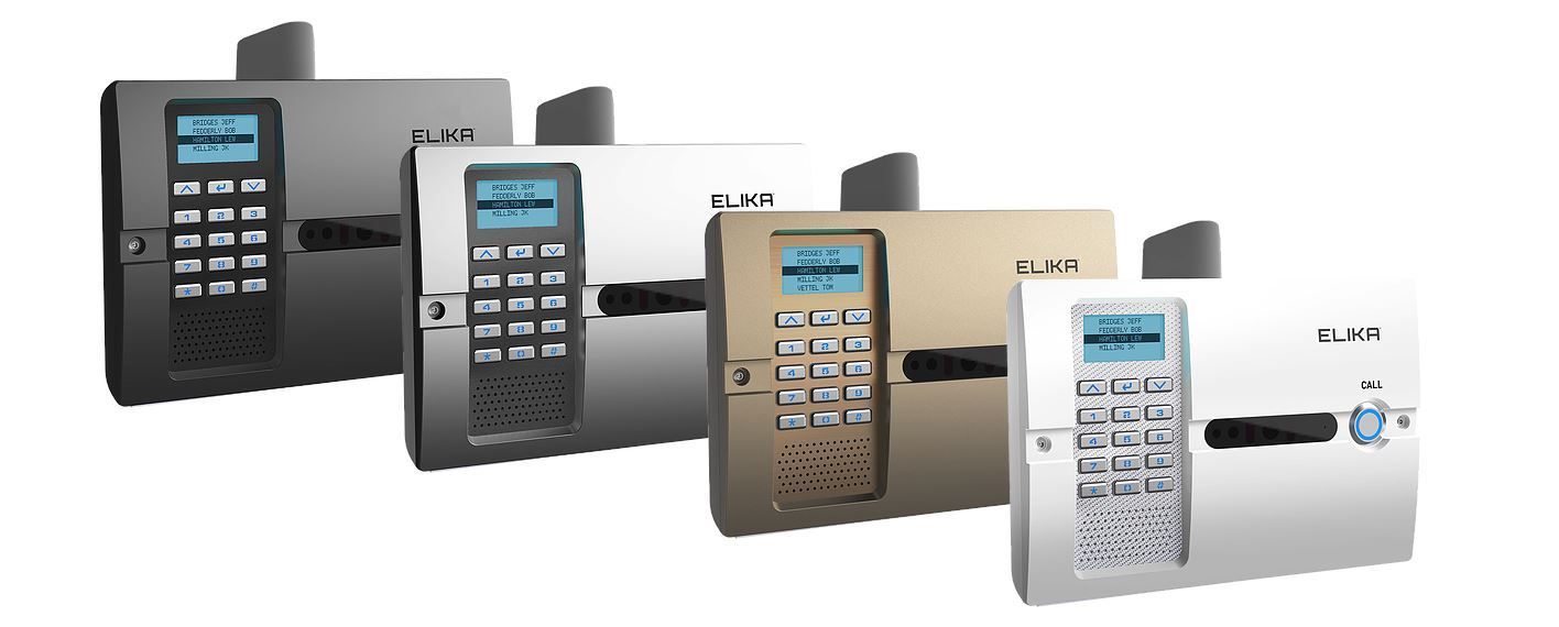 The Elika 460, the latest technology in wireless access