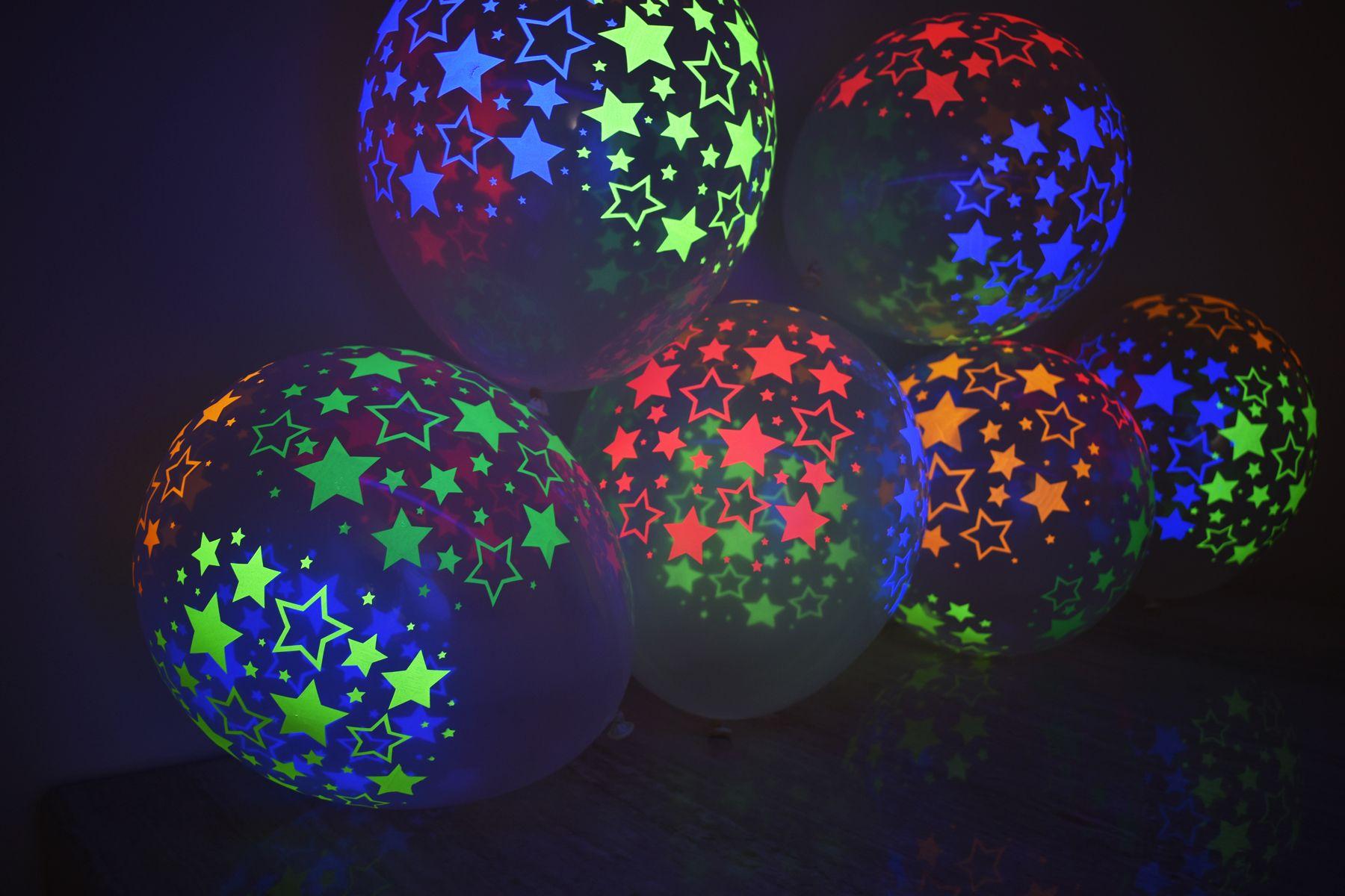Christmas Happy New Year LED Flashing Glasses Luminous Light Up Party Decor Envy