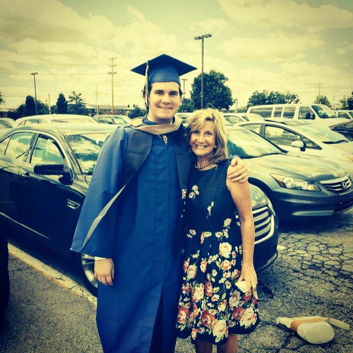 Congratulations Jack Martin, University of Delaware 2014