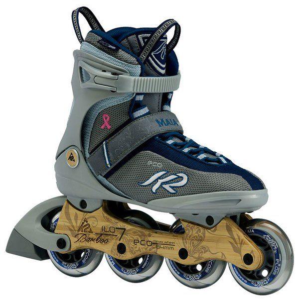 K2 Skates Galerie Mountainbike Kugellager Inline