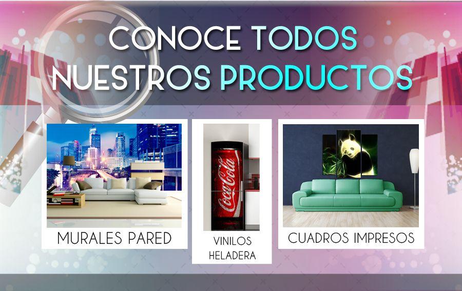 Vinilos Decorativos Para Heladeras Paredes Frases 170x70 Cm - $ 280,00