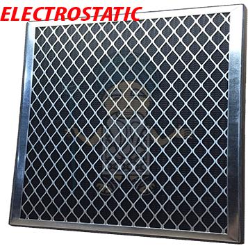 16x25x1 EverFlow Lightning¨ XL Lifetime Electrostatic Air