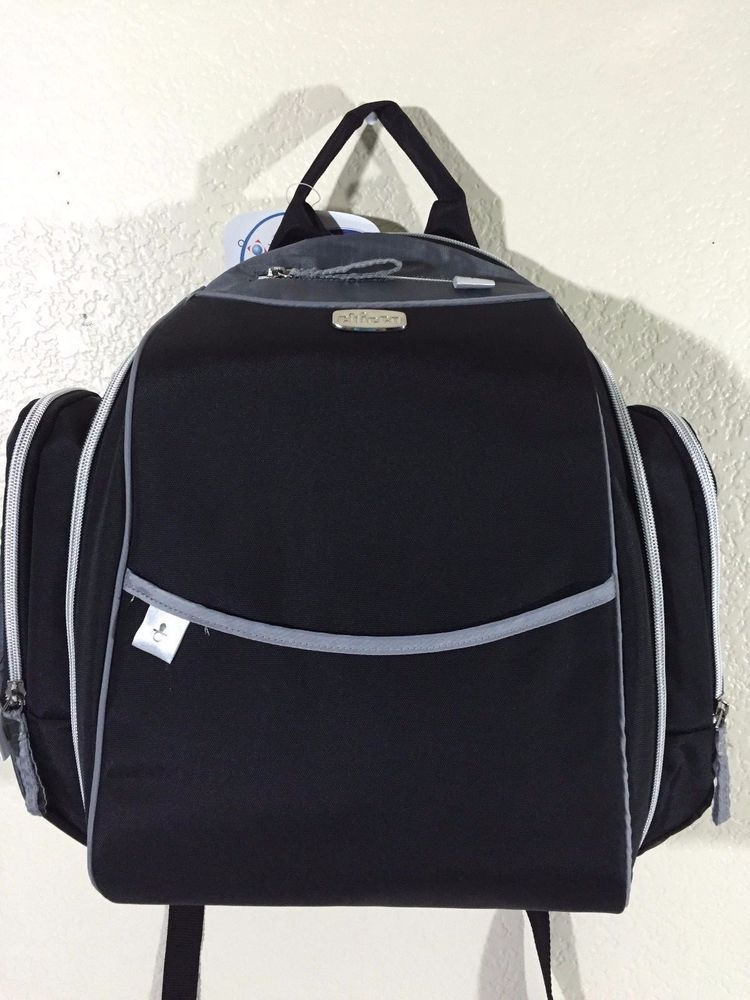 e1a566ce2be9 CHICCO Urban backpack and dash bag Diaper bag 15