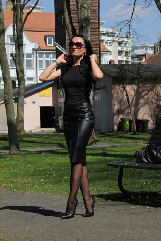 Stunning german milf fetish