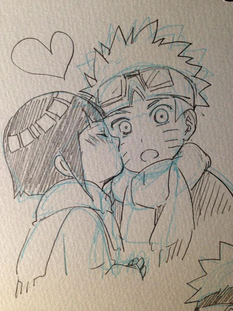 Hyuga Hinata || Uzumaki Naruto || Naruto x Hinata || Naruto