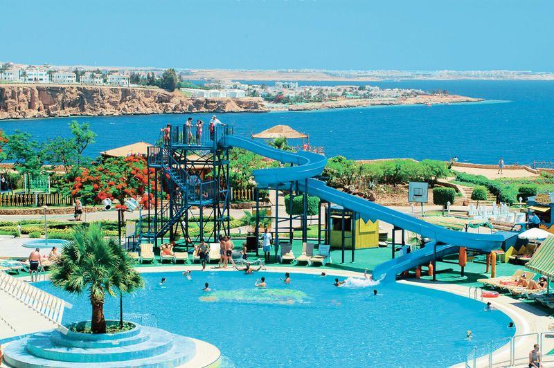 Sharm El Sheikh Complejo Turistico Balneario El Cairo