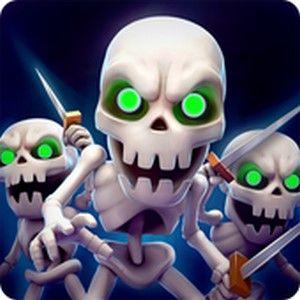 Castle Crush 4 0 11   APK   Game app, Card games, Free games