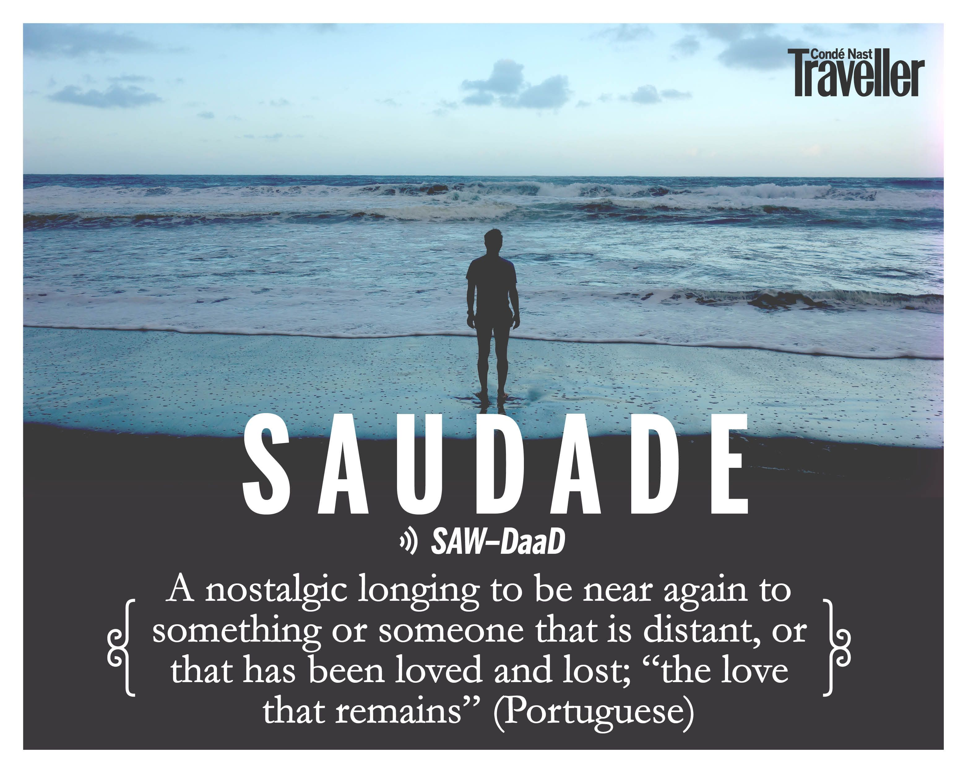 Travel words to fall in love with