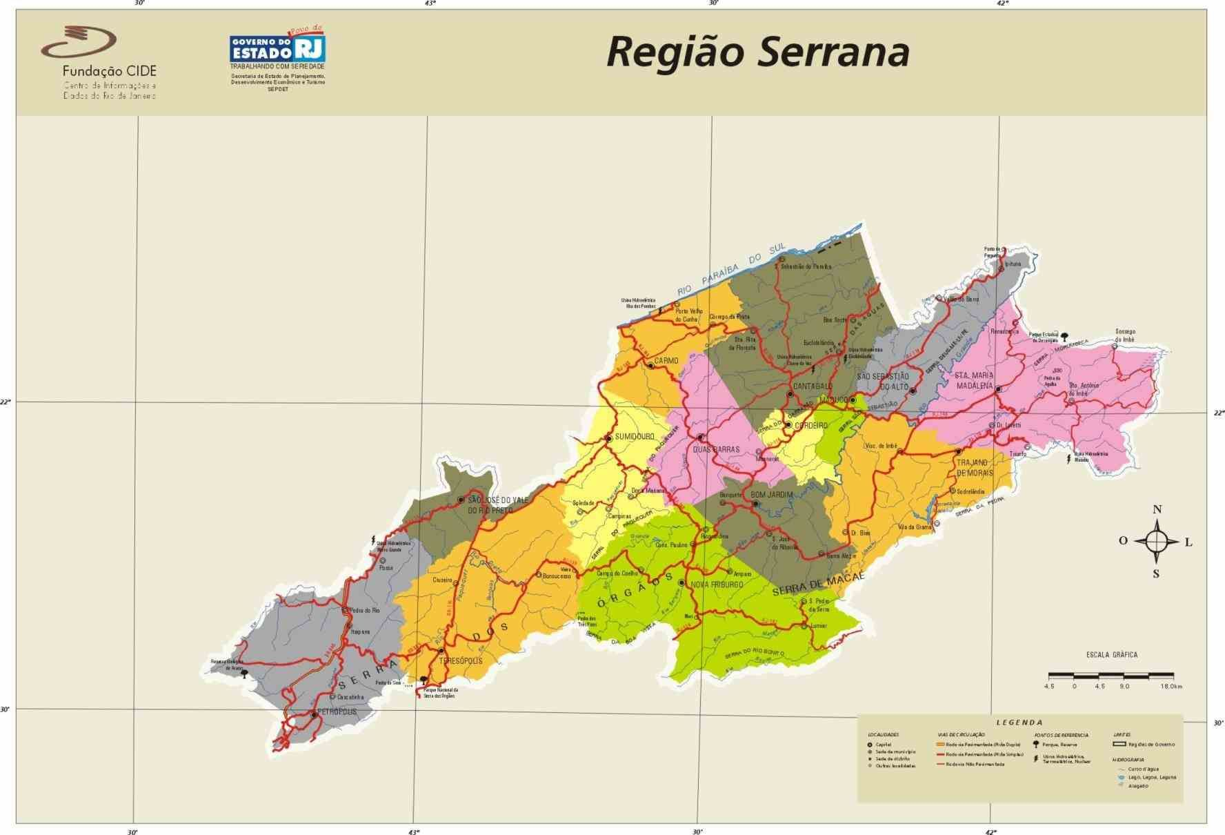 Maps N Pereira Colombia Mapa Election And Demographic Maps De La - Brazil election map
