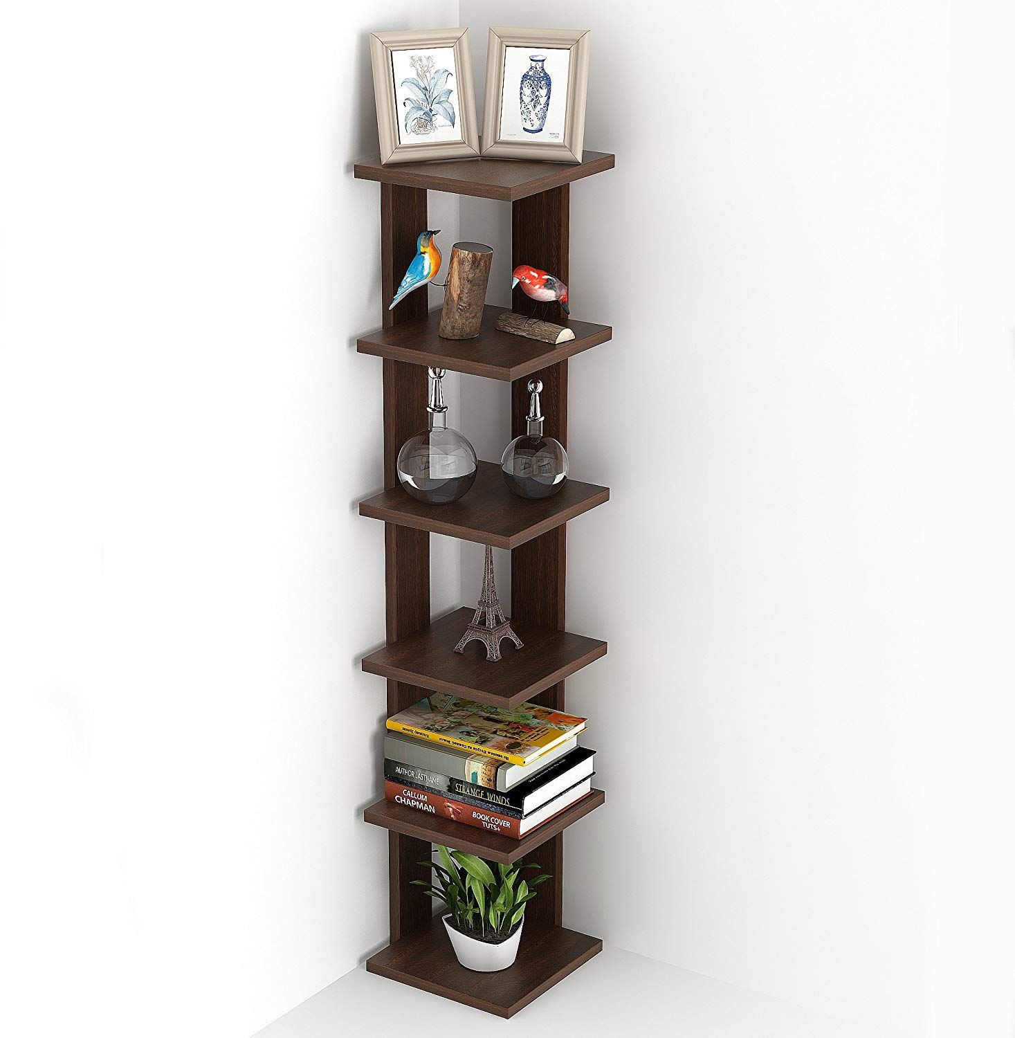 Pin By Amazon Galaxy Shopping On My Furniture Wall Mounted Corner Shelves Shelves Display Shelves