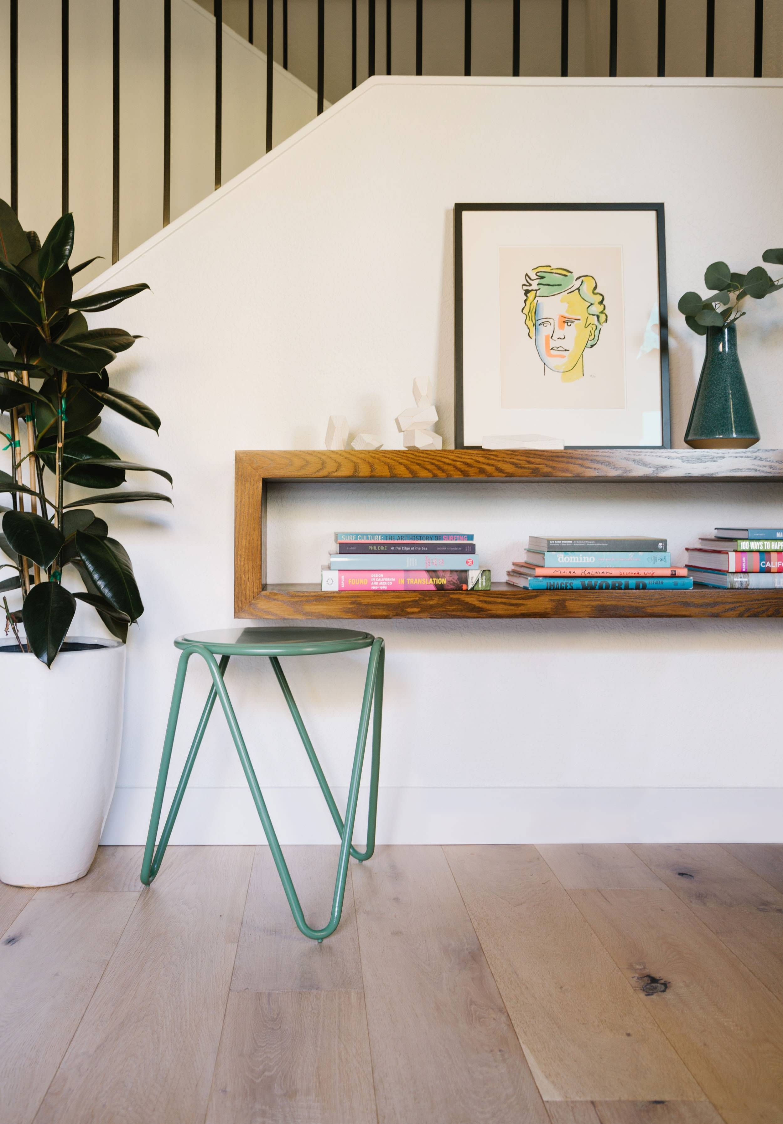 House Tour A Mid Century Modern Inspired Home Get The Look Emily Henderson Modern Houses Interior Modern Home Interior Design Decor