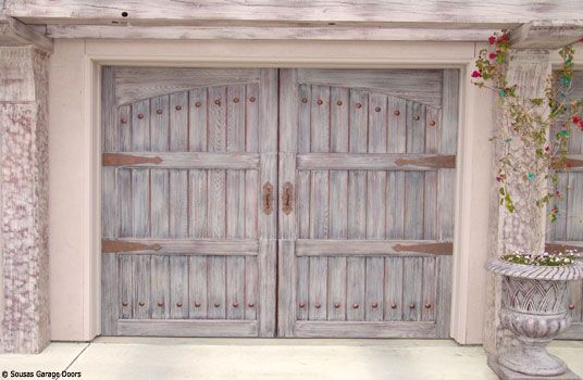 Edited 7 31 11 To Add A Pic Of Our Formerly Boring Clopay Basic Garage Doors Now With Car Carriage House Garage Doors Garage Door Design Carriage Garage Doors