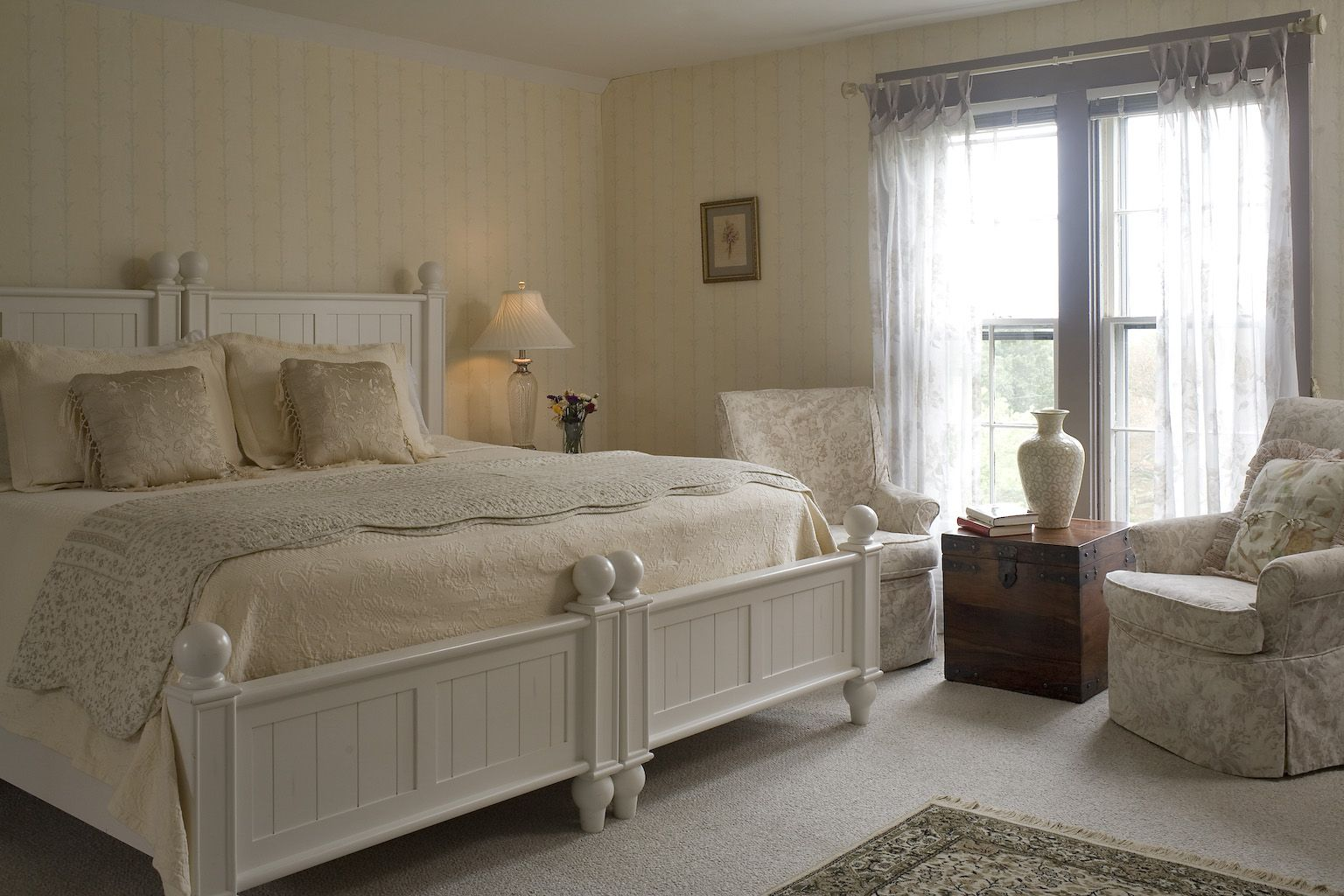 Cape Cod Waterford Room Home bedroom