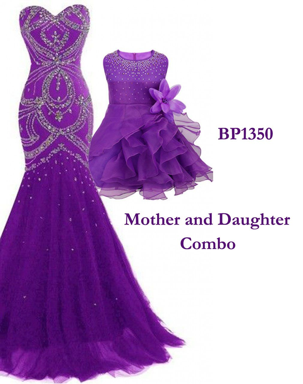 b8f1f884d0cd Beautiful Mother and Daughter matching dresses available This combo  includes two dresses ONE for MOTHER and One for DAUGHTER. Daughter dress  possible from ...