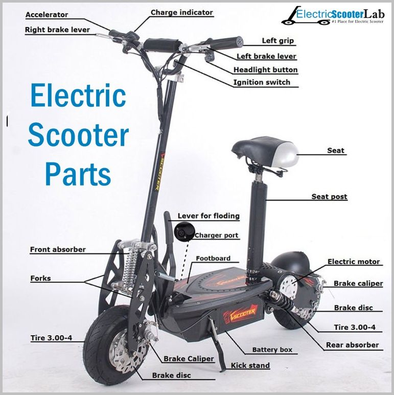 Your Search For The Best Electric Scooter Ends Here This