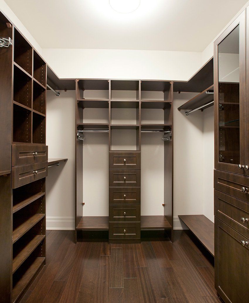 Custom Closets | Custom Closets From The Experts In The Field