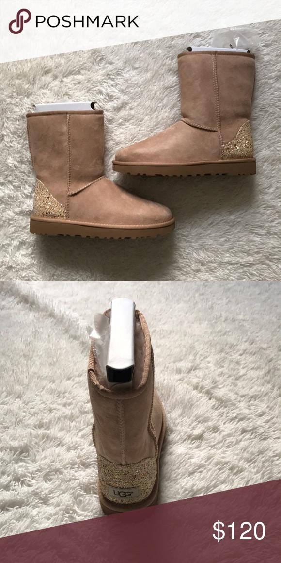 Glitter UGG Boots | Glitter ugg boots