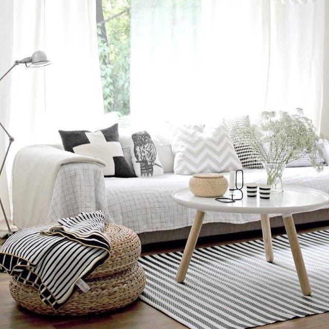 inspiratie #wonen #interieur #style #homedeco #woonkamer ...