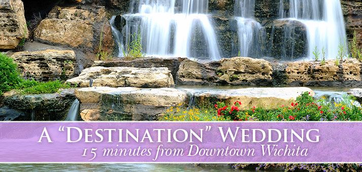 Exotic Destination Wedding At Tanganyika Wildlife Park In Dard Ks