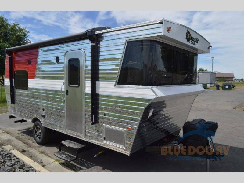 2018 Heartland Terry Classic V21 Travel Trailers Rv For Sale In