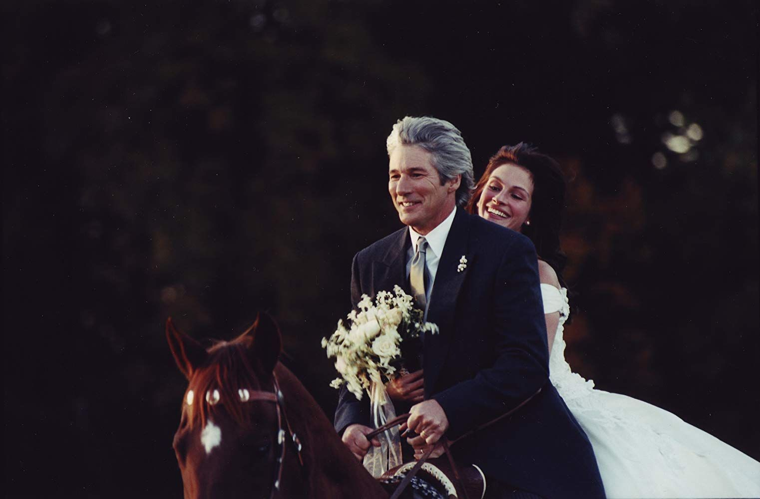RUNAWAY BRIDE Richard Gere. Julia Roberts | Runaway bride. Richard gere. Classic movies