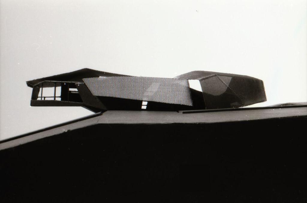 MORGAN RESIDENCE - COSCIA DAY ARCHITECTURE & DESIGN | Diploma Design ...