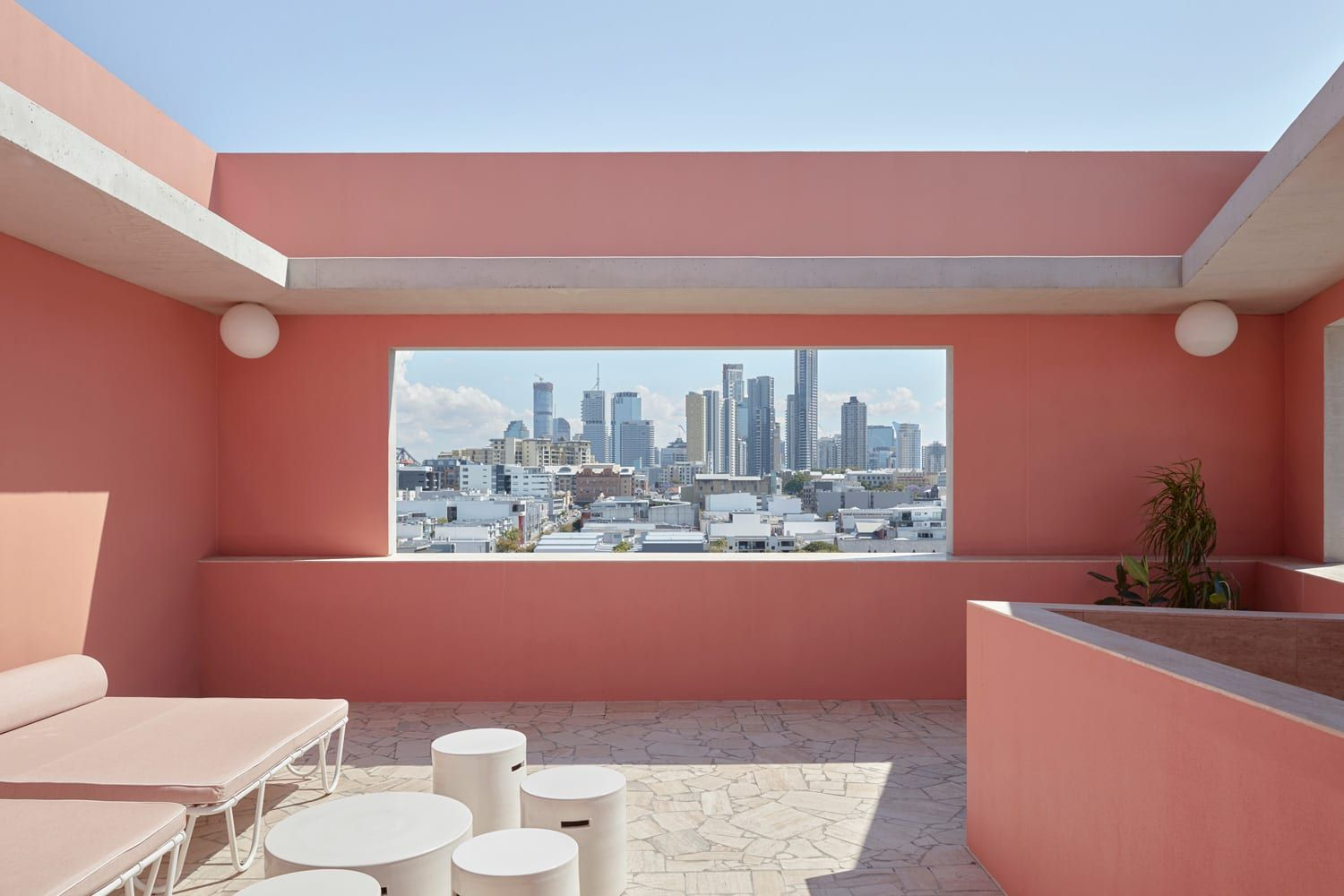 The Calile Hotel Brisbane Designed by Richards & Spence | Yellowtrace
