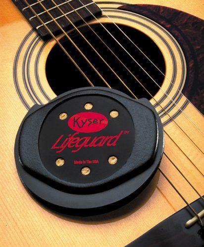 Guitar Player Gift Ideas Unique Guitar Accessories Guitar Humidifier Best Acoustic Guitar Acoustic Guitar Case