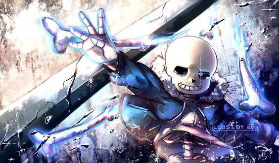 Undertale Sans Wallpaper Art Undertale Undertale Art Picture Collection