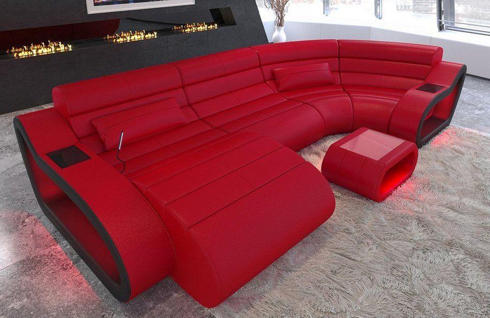 Sofa Dreams Sofa Prato L Form Hochwertige Verarbeitung Und Beste Materialien Online Kaufen Otto Sofa Sofa Design Wolle Kaufen