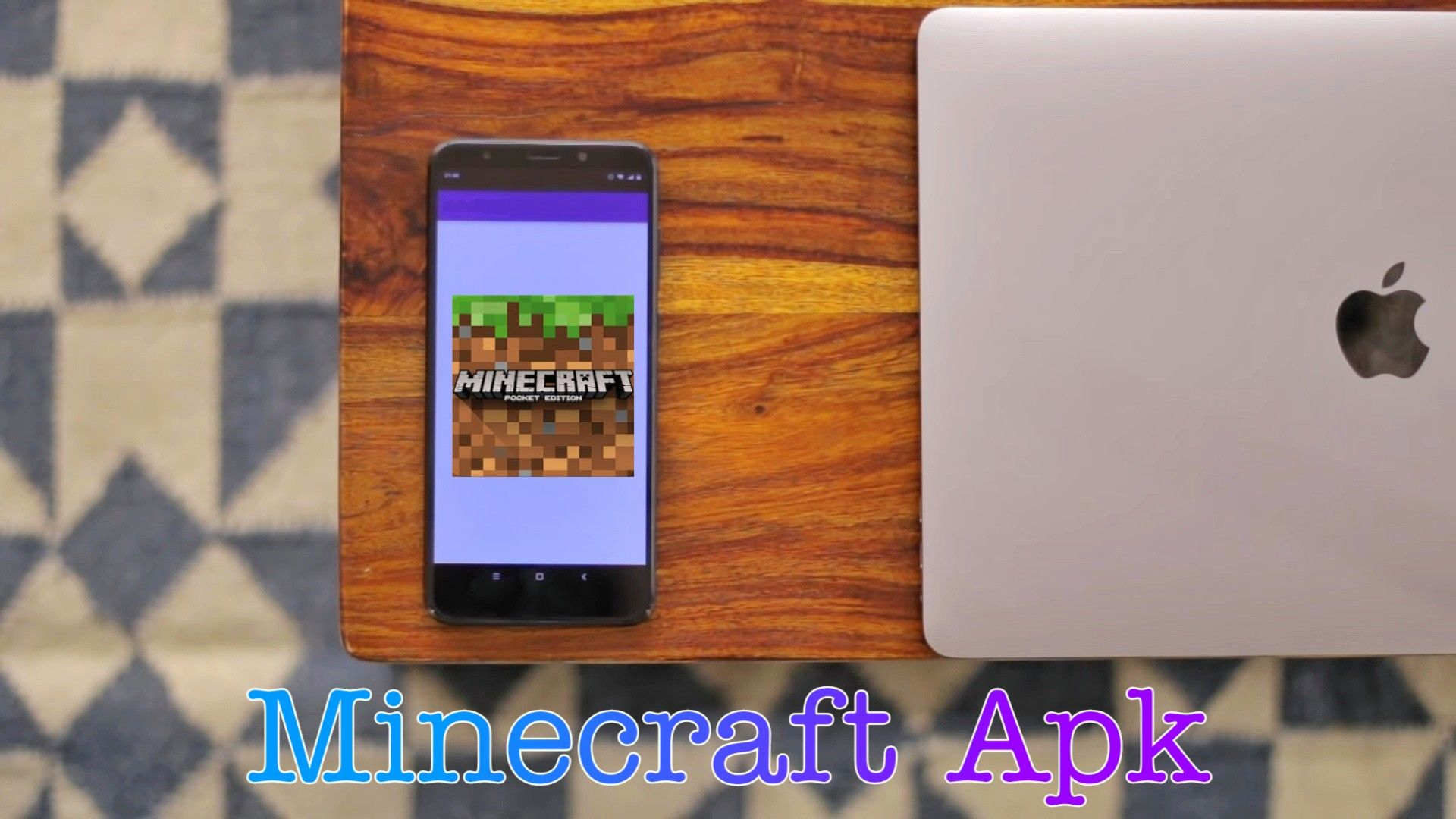 cb83f50f0df2580015fcff33fdec7ec2 - How To Get Minecraft For Free On Any Android Device