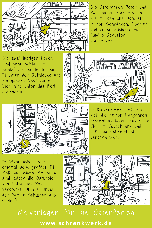 4 Malvorlagen Ostern Schrankwerk De Malvorlagen Ostern Malvorlagen Ostereier
