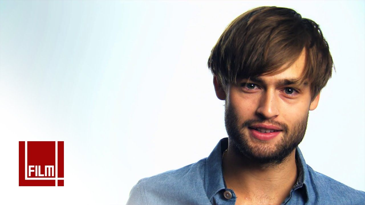 watch a video interview douglas booth jessica brown findlay watch a video interview douglas booth jessica brown findlay sam claflin holliday